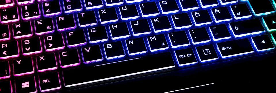 Gaming Notebook Intel Core I7-7700 GeForce GTX 1060 Intel
