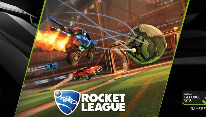 Rocket League Gamecoupons