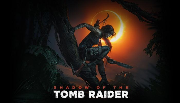 GTX Bundle: Shadow of the Tomb Raider Gamecoupons