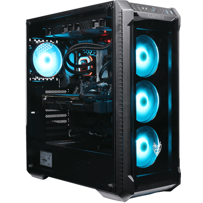 Highend Gaming R53-329
