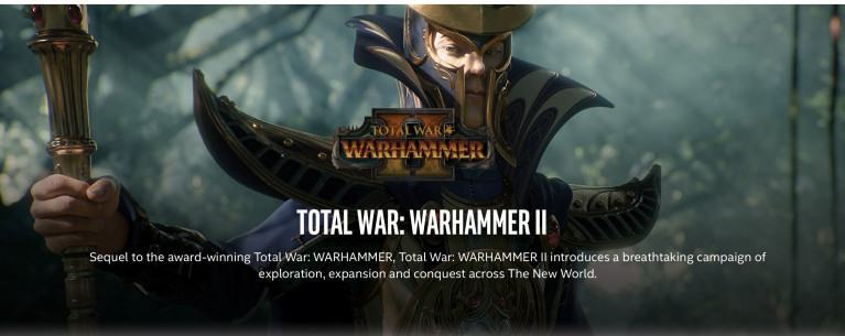 Total War: Warhammer II Intel Aktion i7 7700k kaufen