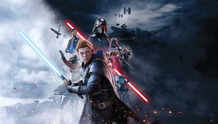STAR WARS Jedi: Fallen Order Gamecoupons