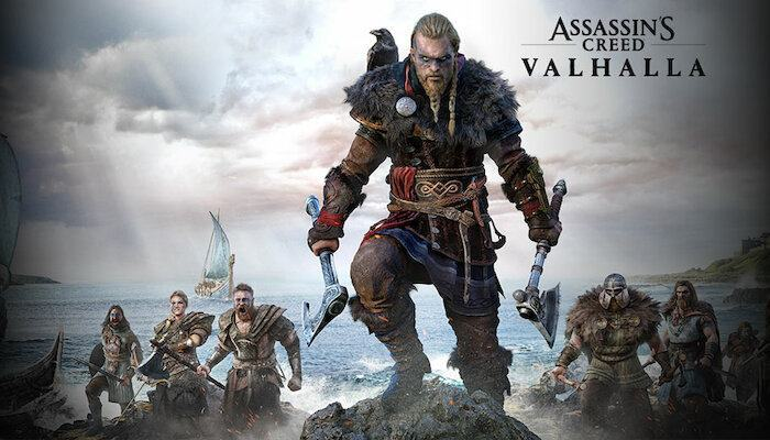 Assassin's Creed® Valhalla Gamecoupons