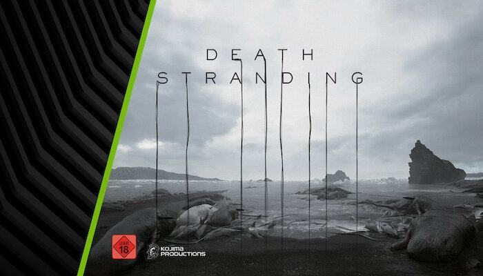 RTX Bundle: Death Stranding Gamecoupons