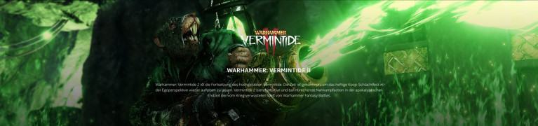 Intel Gaming Bundle Warhammer Vermintide 2