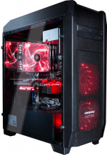 Captiva Gaming PC