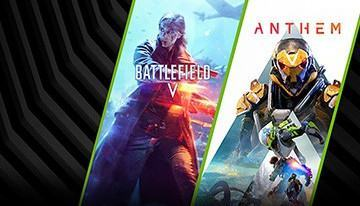 NVIDIA RTX Game Bundle Gamecoupons